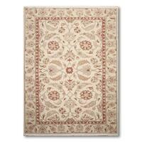 Hand Knotted Reversible Soumak Wool Oriental Rug - Multi-color