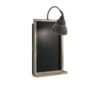Kichler Lighting Rustic 1-light Olde Bronze Wall Sconce