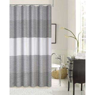 Ocean Wave Shower Curtain