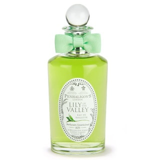 Penhaligon's Lily of the Valley Women's 3.4 Ounce Eau de Toilette Spray (Tester)