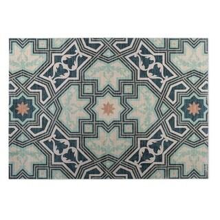 Kavka Designs Aqua Rite 2' x 3' Indoor/ Outdoor Floor Mat