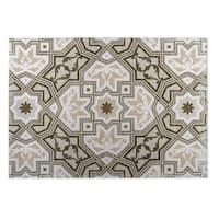 Kavka Designs Sand Rite 2' x 3' Indoor/ Outdoor Floor Mat
