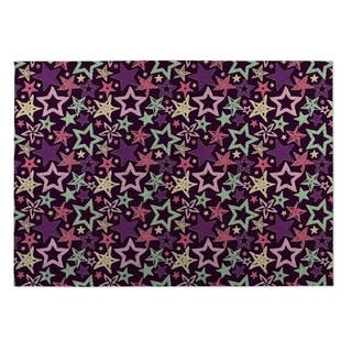 Purple Door Mats For Less Overstock Com