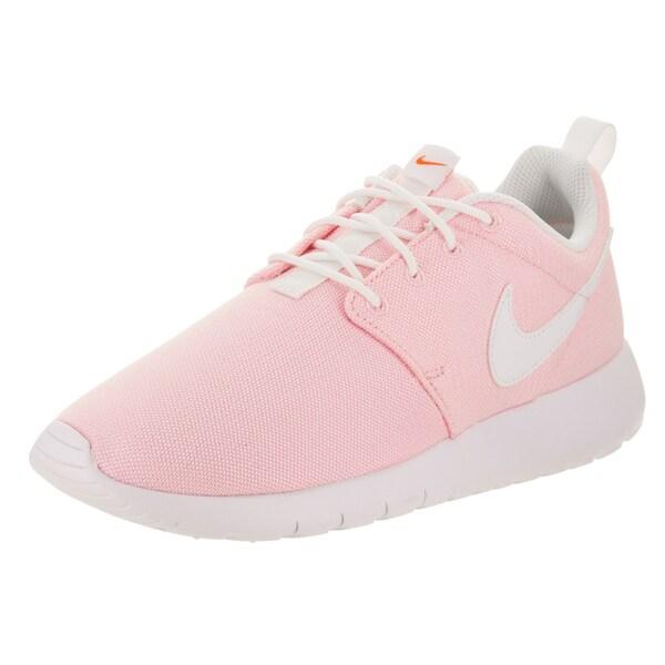 official photos 0ffd4 77e75 Nike Kids Roshe One (GS) Running Shoe