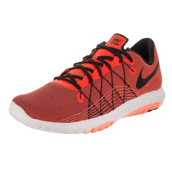 6653bc11f8cc Shop Nike Men s Flex Fury 2 Running Shoe - Free Shipping Today ...