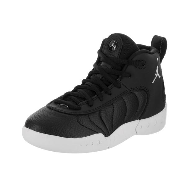 negozio nike jordan bambini jordan jumpman pro  basket scarpa libera