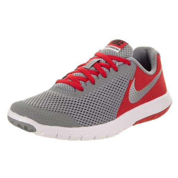 0b32d984463c Shop Nike Kids Flex Experience 5 (GS) Running Shoe 4.5 Kids US ...