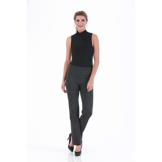 Lamonir Straight Wide Leg Pant