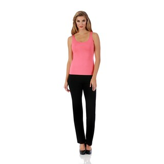 Lamonir Straight Wide Leg Pant (Option: Xxl)