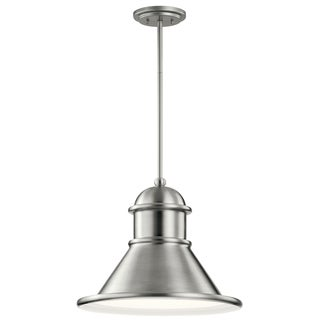 Kichler Lighting Northland Collection 1-light Aluminum Outdoor Pendant