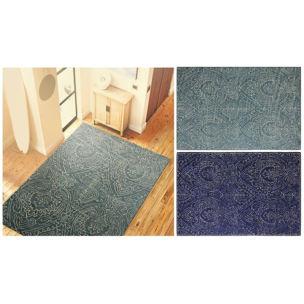 "Sherwood Area Rug - 8'6"" x 11'6"""