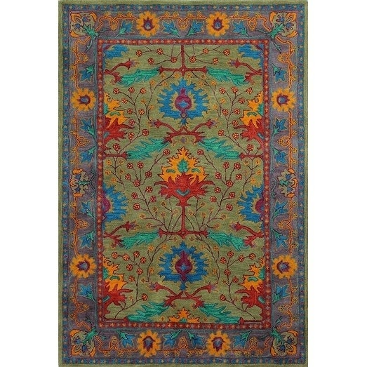 """Somers Area Rug - 7'9"""" x 9'9"""""""