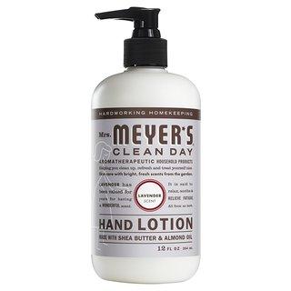 Mrs. Meyer's 12-ounce Lemon Verbena Clean Day Hand Lotion