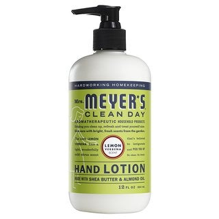 Mrs. Meyer's 12-ounce Honeysuckle Clean Day Hand Lotion