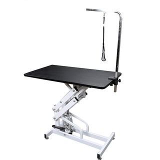 Lovupet Z-Lift Strong Professional Hydraulic Pet Grooming Table