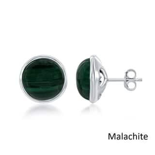 752cc1e42 Buy Agate Gemstone Earrings Online at Overstock | Our Best Earrings ...