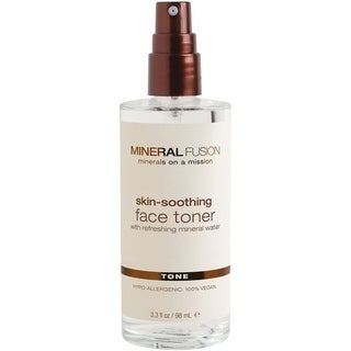 Mineral Fusion Skin Soothing Face Toner