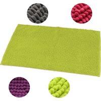Evideco Soft Microfiber Bath Mat Luxurious Balls Area Rug 30L x 17W