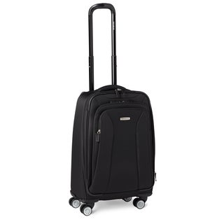 Samsonite Hyperspace XLT 21-inch Carry On Expandable Spinner Suitcase