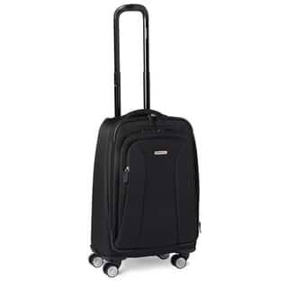 Samsonite Hyperspace XLT 21-inch Carry On Expandable Spinner Suitcase|https://ak1.ostkcdn.com/images/products/17025512/P23304393.jpg?impolicy=medium