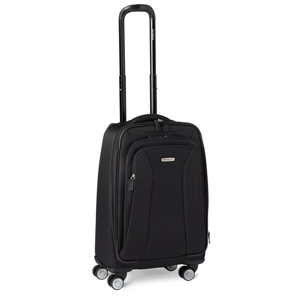 3bf7e28e0a Shop Samsonite Hyperspace XLT 21-inch Carry On Expandable Spinner ...