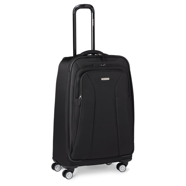 366c9e446 Shop Samsonite Hyperspace XLT 26-inch Expandable Spinner Suitcase ...