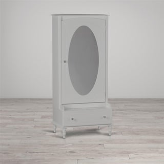 Little Seeds Rowan Valley Armoire with Mirror