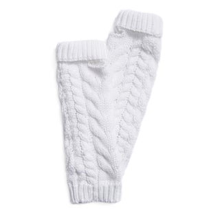 MUK LUKS® Women's Cable Armwarmers