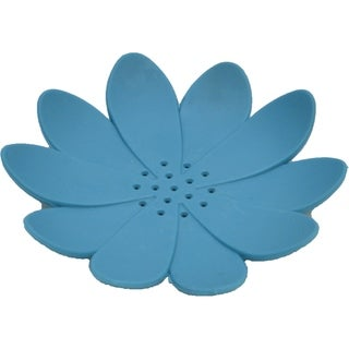 Evideco Soap Dish Cup WATER LILY Solid Colors