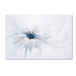 Jacky Parker 'Serenity' Canvas Art