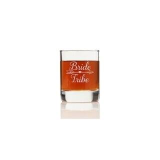 Bride Tribe Shot Glass (Set of 4)
