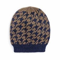 MUK LUKS® Men's Reversible Beanie