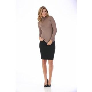 Lamonir Short Pencil Skirt with Back Zip|https://ak1.ostkcdn.com/images/products/17031175/P23309536.jpg?_ostk_perf_=percv&impolicy=medium