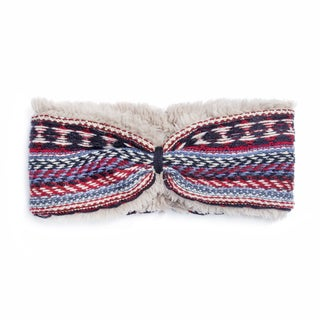 MUK LUKS® Women's Bside Headband