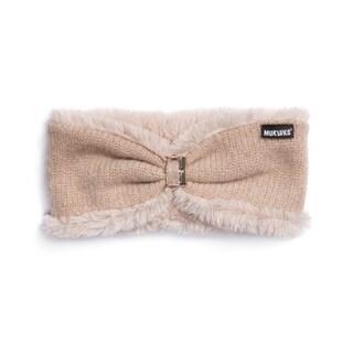 MUK LUKS® Women's Lurex Headband