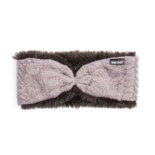 MUK LUKS® Women's Reversible Headband