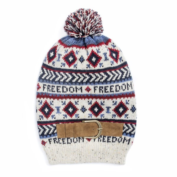 21832fa46d7e1d Shop MUK LUKS® Women's Slouch Beanie - Free Shipping On Orders Over ...