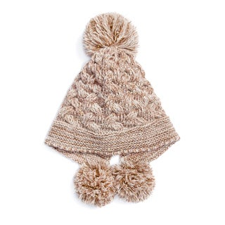 MUK LUKS® Women's Pom Hat