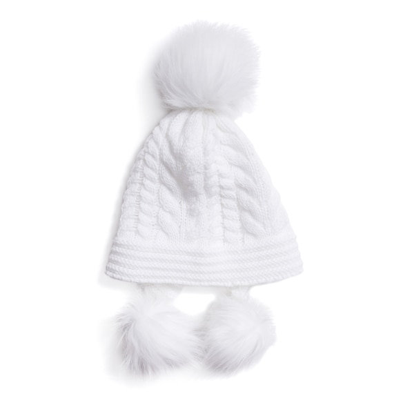 433a7fe983a97 Shop MUK LUKS® Women's Pom Hat - Free Shipping On Orders Over $45 ...