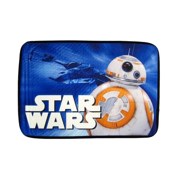 Star Wars BB-8 Memory Foam Bath Rug