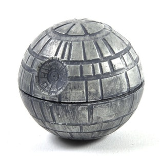Star Wars Death Star Herb Grinder