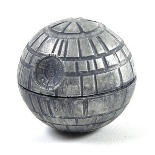 Star Wars Death Star Aluminum Herb Grinder