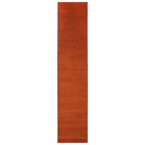 "Copper Pulse (2.5'x8') Runner - 2'6"" x 8'"