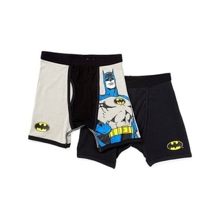 Batman classic 2pk boxer briefs