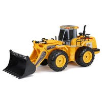 New Bright Remote Control MEGA Loader