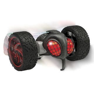"New Bright 10"" R/C Tumblebee