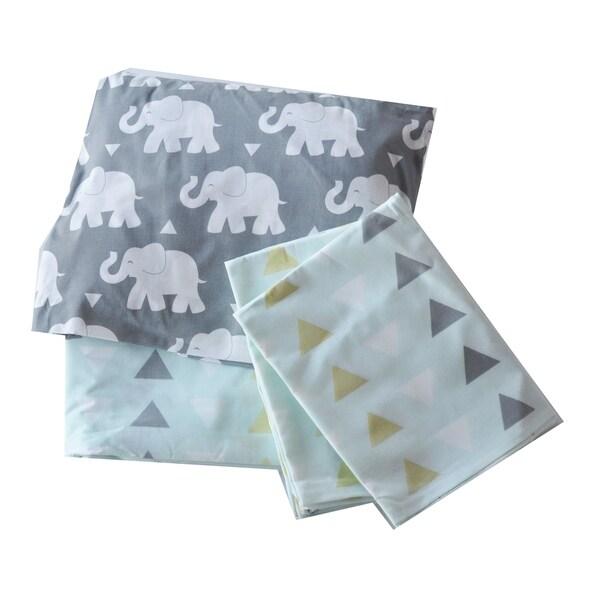Indie Elephant Sheet Set