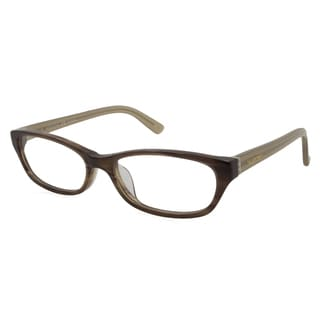 Valentino Rx Eyeglasses - V2618 Brown (Frame only with demo lenses)