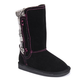 MUK LUKS® Girl's Stacy Boots
