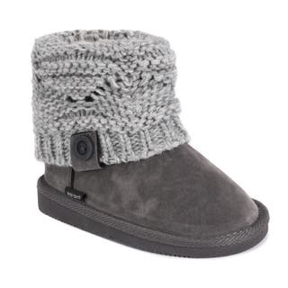 MUK LUKS® Girl's Patti Boots|https://ak1.ostkcdn.com/images/products/17033624/P23311538.jpg?impolicy=medium